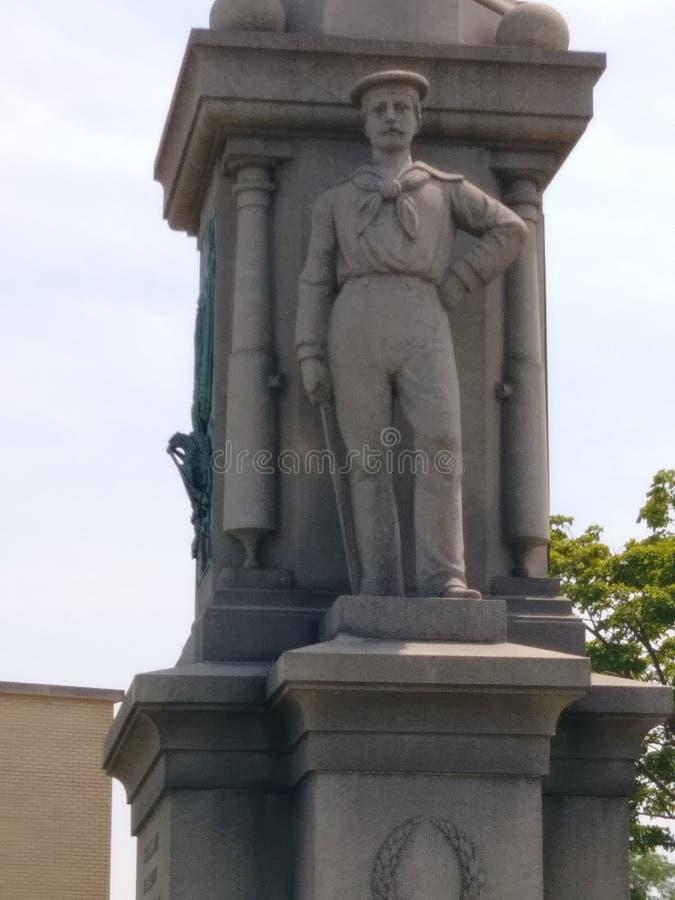 Edison Thomas στοκ εικόνα με δικαίωμα ελεύθερης χρήσης