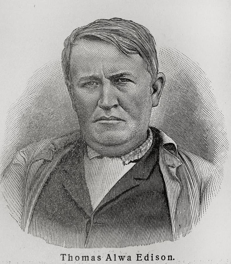 edison Thomas