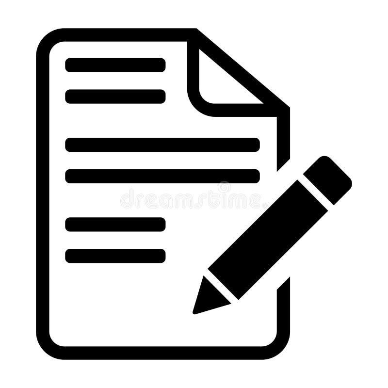 Edit icon vector illustration