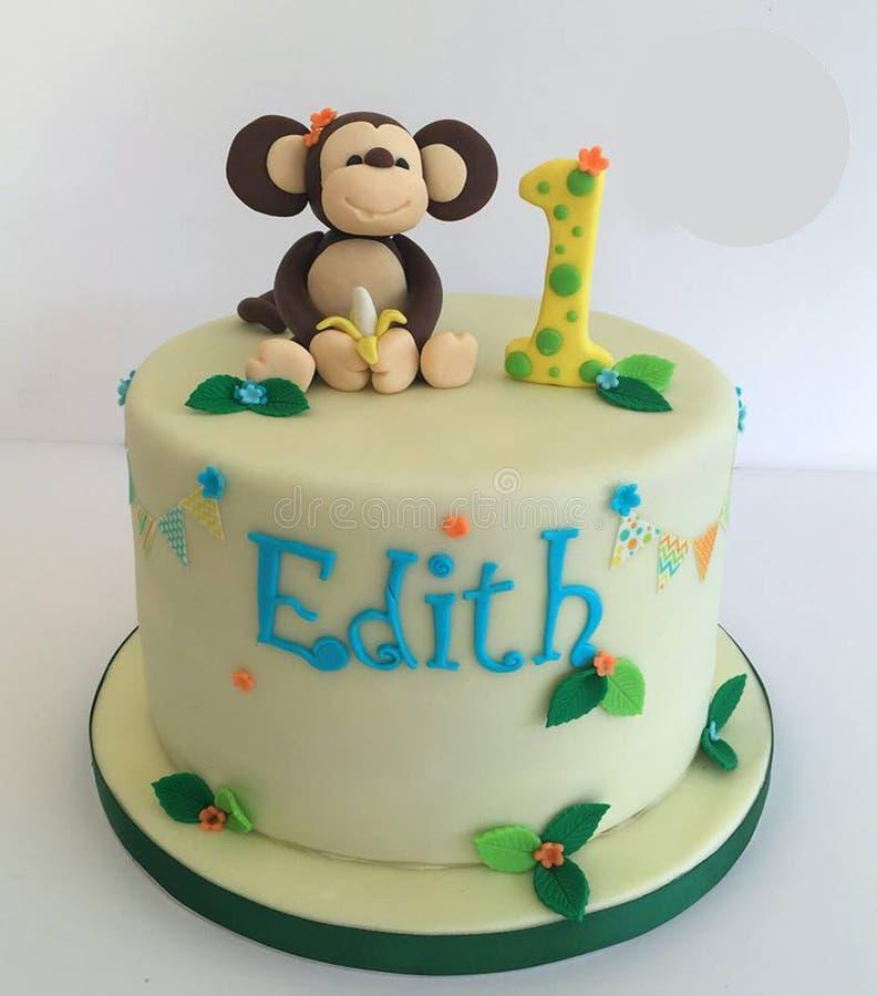 Edith Cake fotos de stock