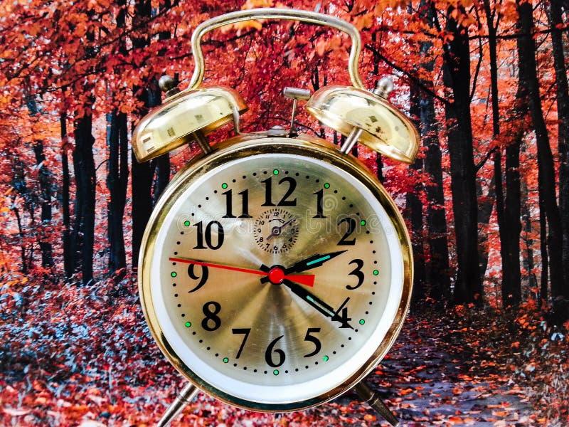 Download Editing Clock Stock Photo - Image: 44075713
