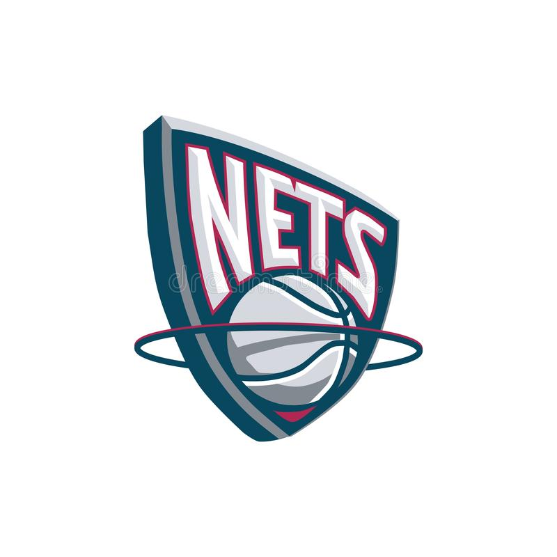 Editorial - New Jersey Nets libre illustration