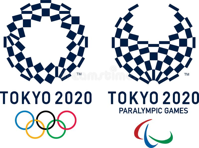 2020 Olympics Schedule.Editorial Visuals For Tokyo 2020 Olympic And Paralympic