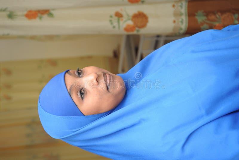 Edna Adan Uniwersytecki szpital lokalizuje w Hargeisa, republika Somaliland zdjęcie stock