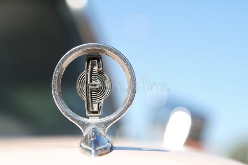 Edsel Pacer imagem de stock