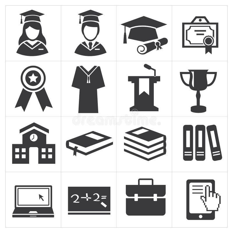 Educação do ícone