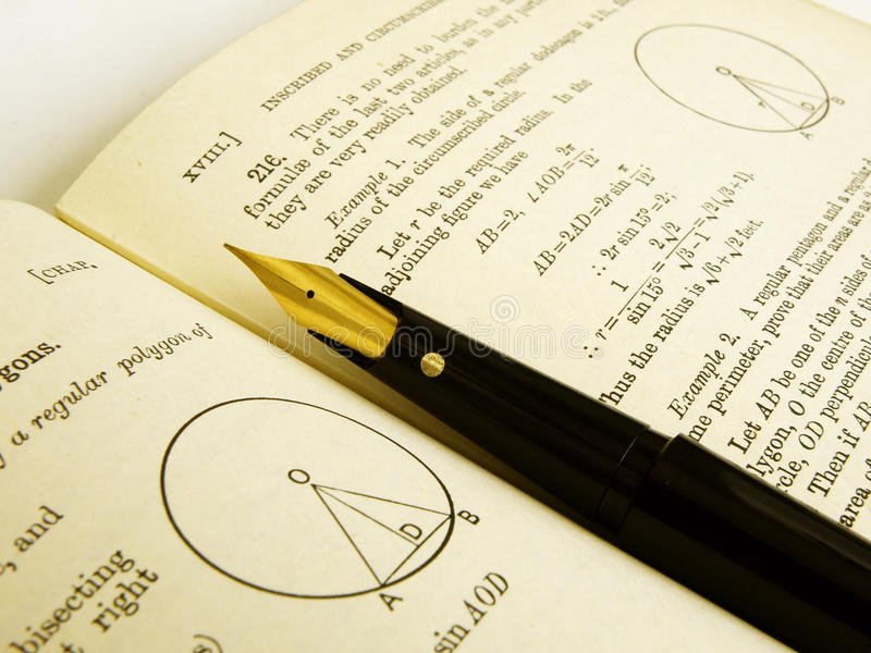 Download Education stock photo. Image of geometry, pages, college - 13221964