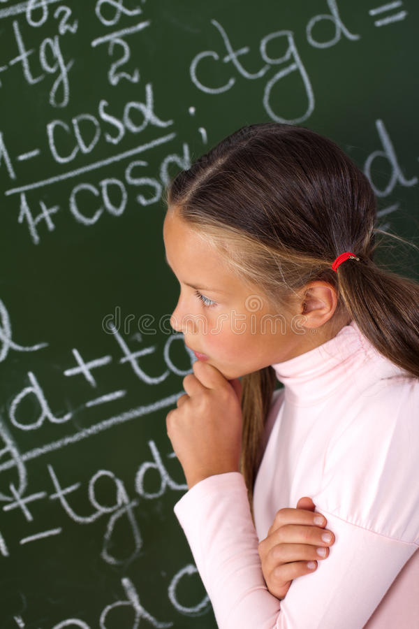 Download Education stock image. Image of eastern, girl, education - 21931941