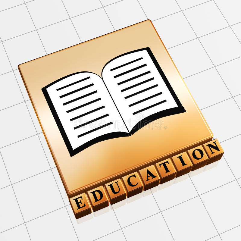 Download Education stock image. Image of class, letter, cube, parent - 25139747
