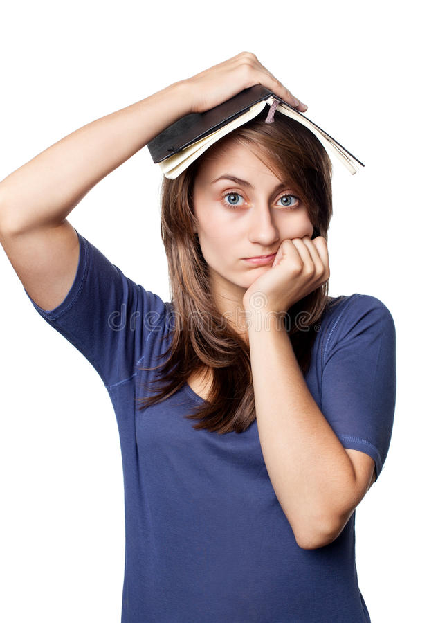 Download Education stock image. Image of binder, isolated, beauty - 26477873