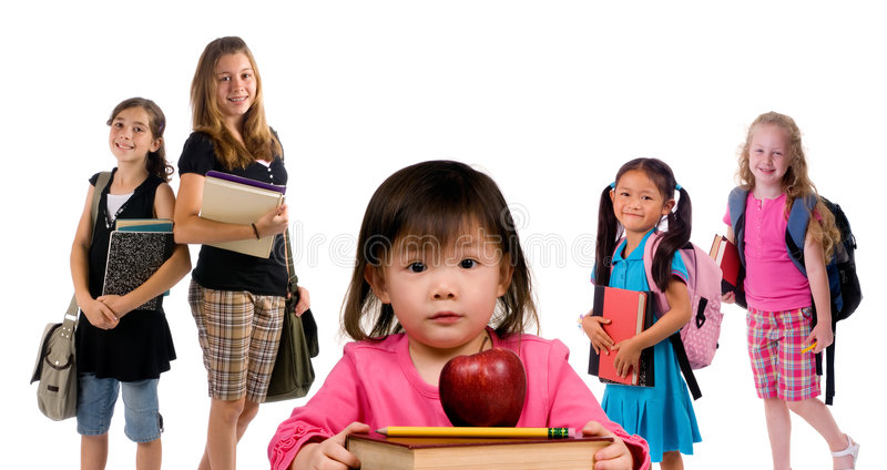 Download Education stock photo. Image of book, daughter, female - 2856770