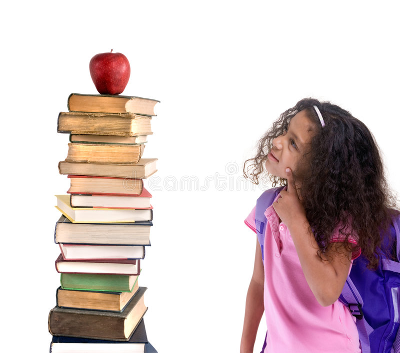 Download Education stock image. Image of completion, learning, girl - 2905101