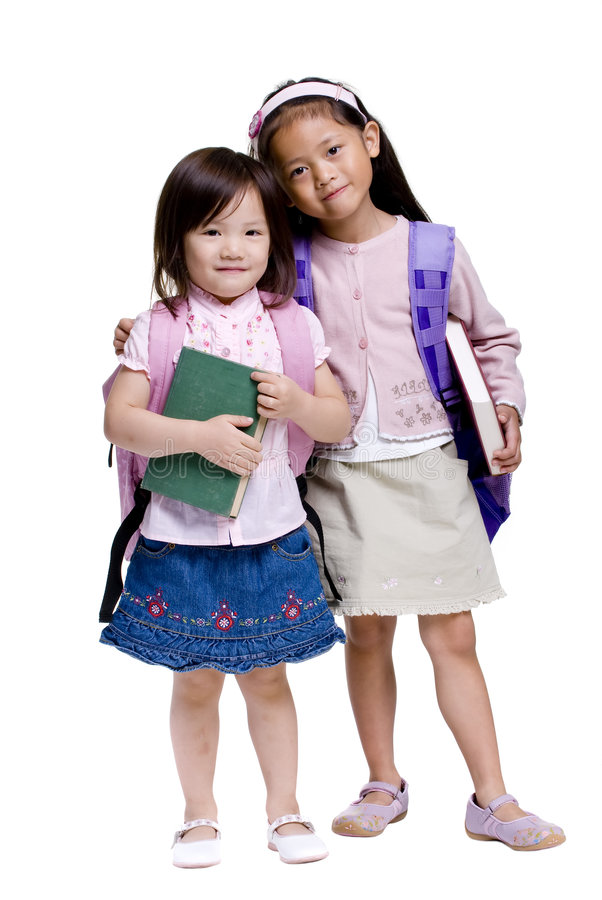 Download Education stock photo. Image of girl, asian, learn, teach - 3217388