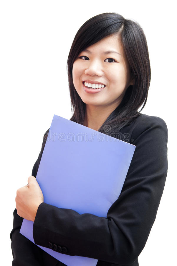 Education / business people royalty free stock photos