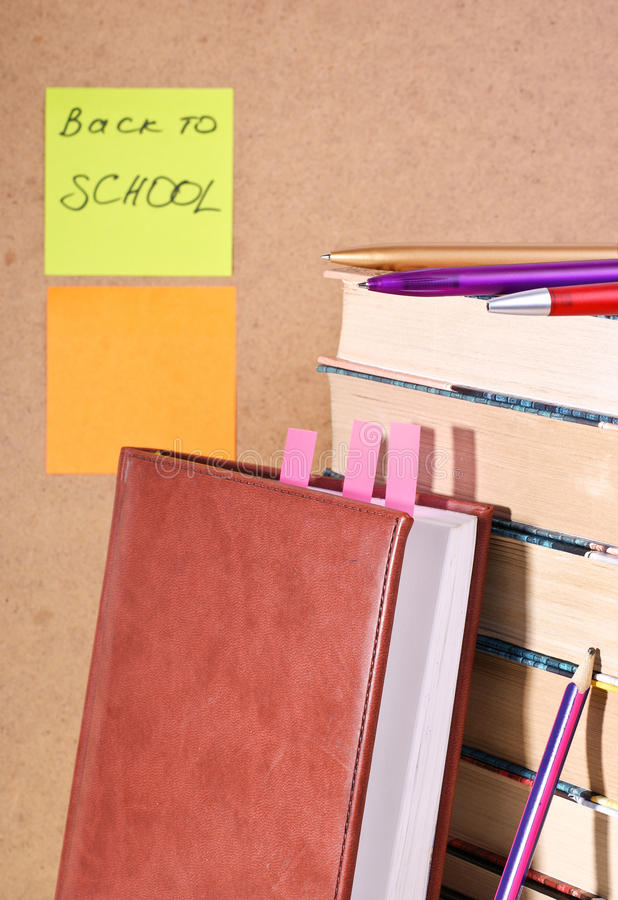 Download Education concept stock photo. Image of notebook, studio - 19001338