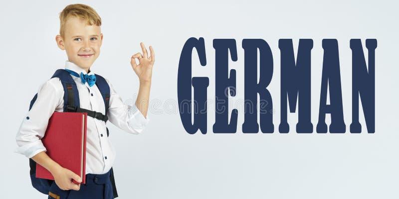 2021 German Teen Boys