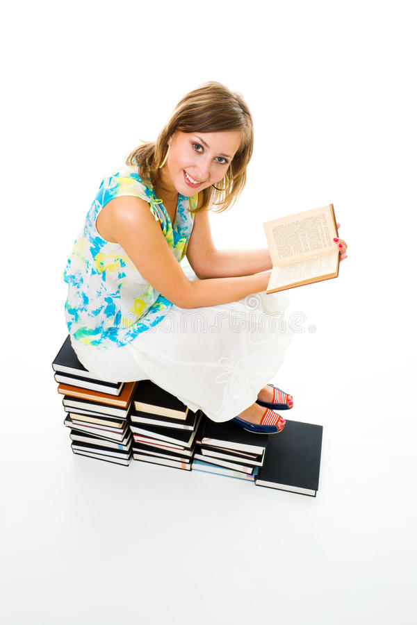 Download Education is everything stock image. Image of look, happiness - 10325325