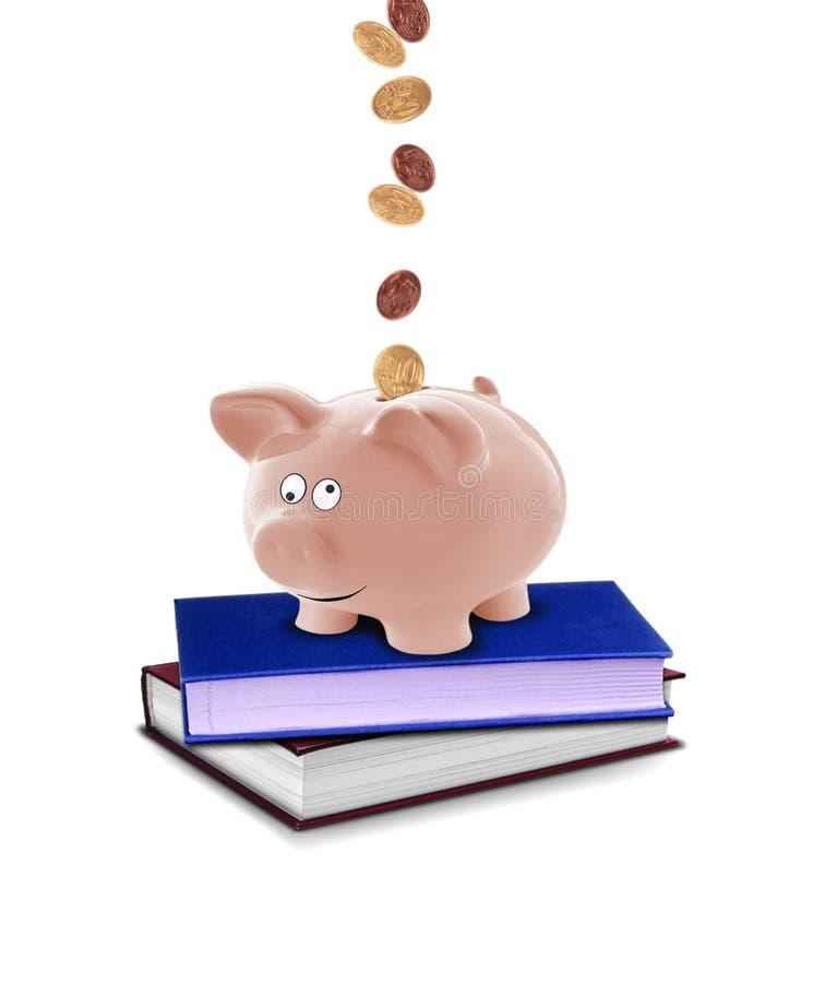 Education Fund stock image