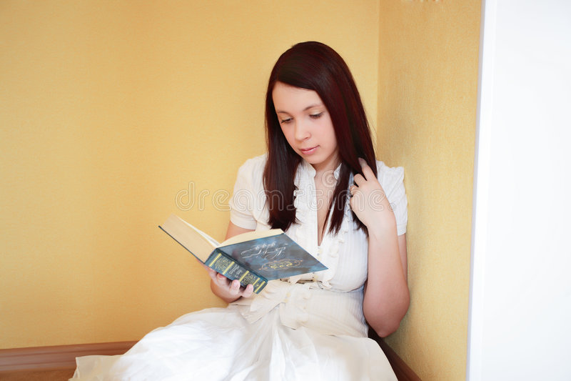 Education girl stock photography