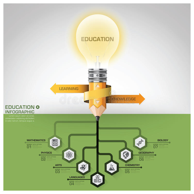 Education and learning subject tree root step infographic diagra download education and learning subject tree root step infographic diagra stock vector illustration of data toneelgroepblik Images