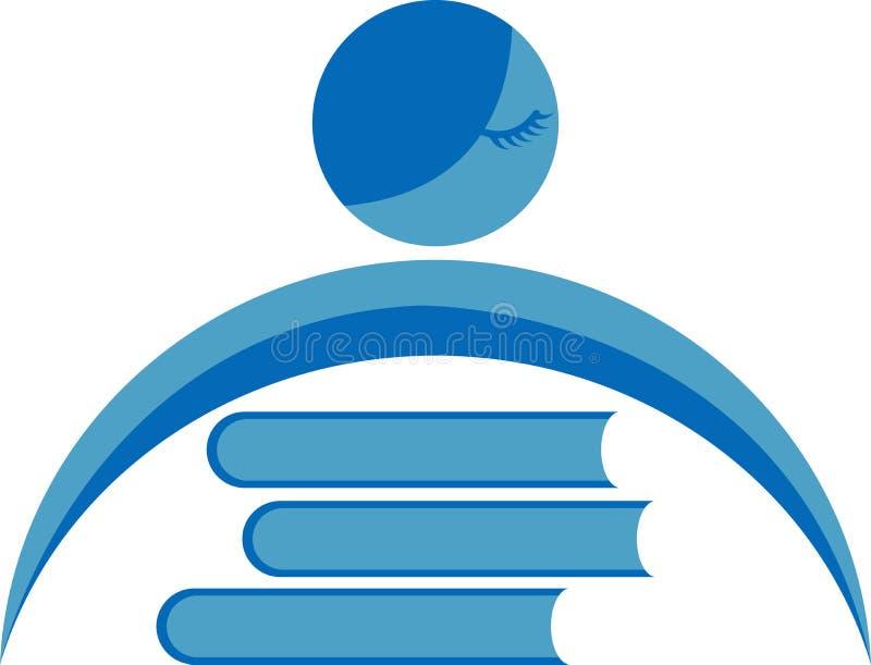 Download Education logo stock illustration. Image of artistic - 25791314