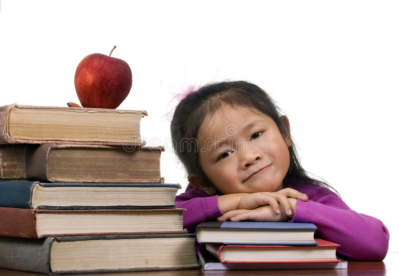 Download Education Series (Old And New) Stock Image - Image: 1945783