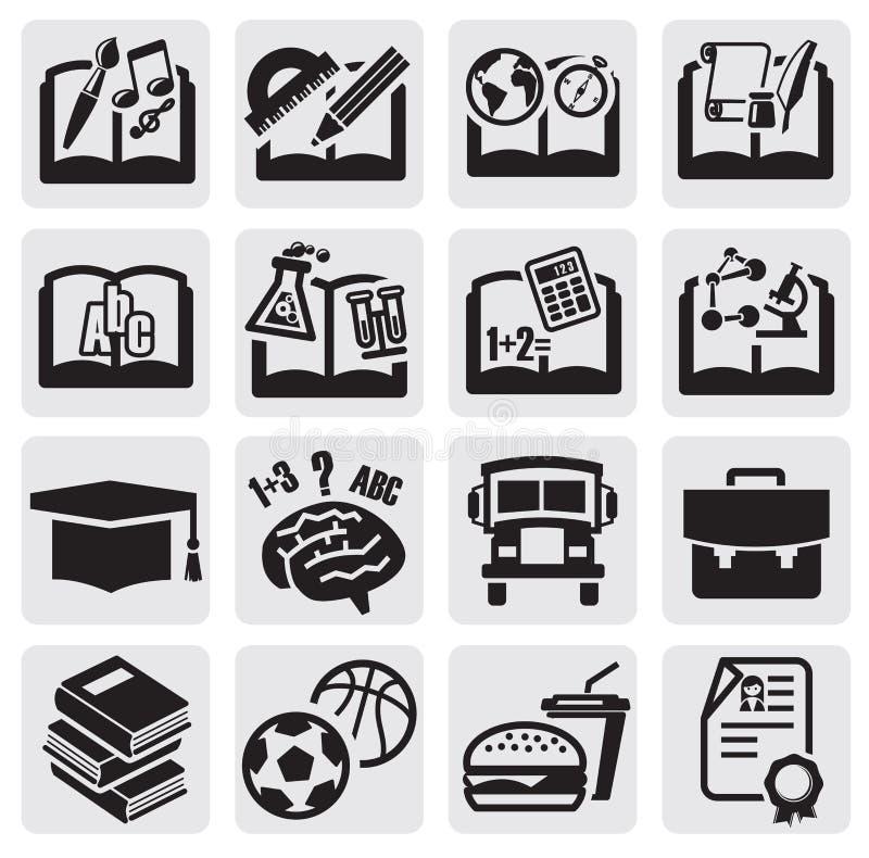 Download Education Set Royalty Free Stock Photos - Image: 26059038