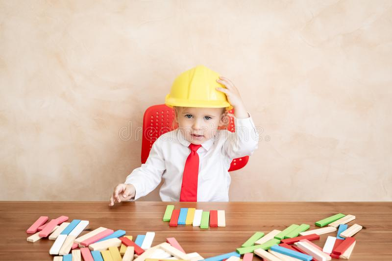Education, start up and business idea concept royalty free stock photo