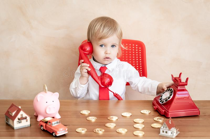 Education, start up and business idea concept stock images