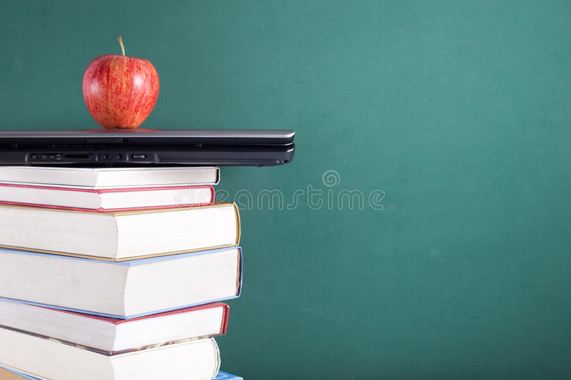 Education and technology stock photography
