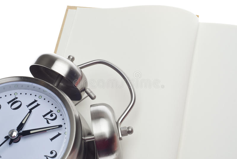 Education and Time Concept stock photography