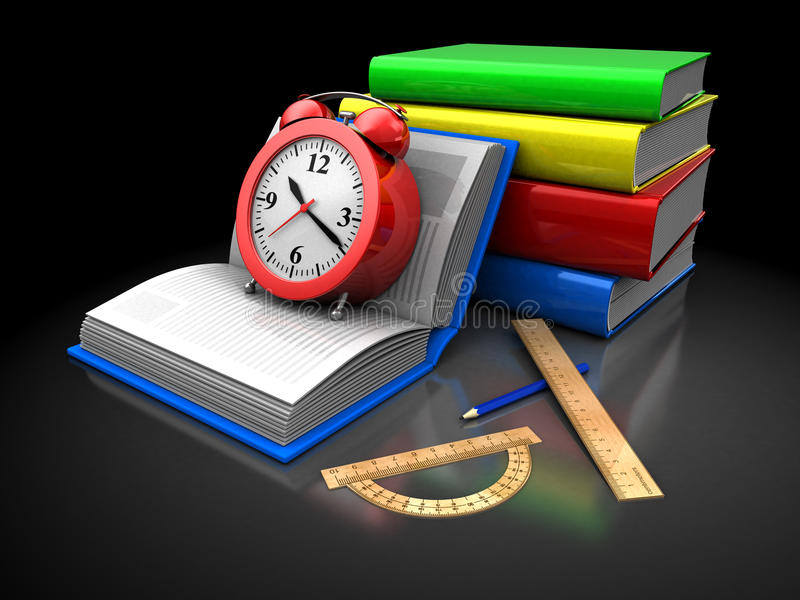 Download Education Tools Royalty Free Stock Photos - Image: 26488878