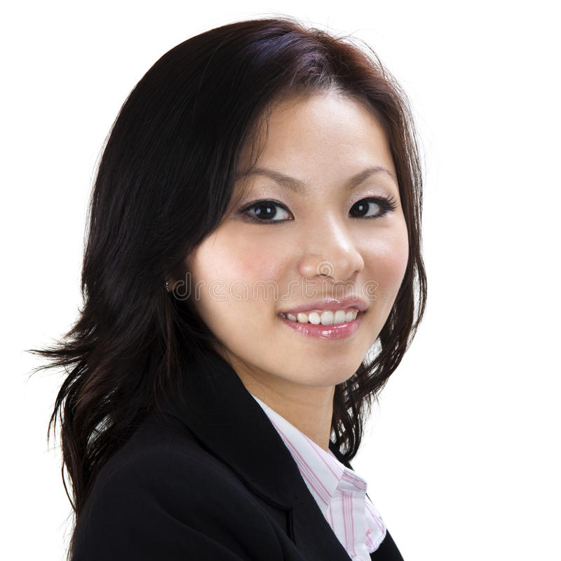 Download Educational/Business woman stock photo. Image of face - 20140284