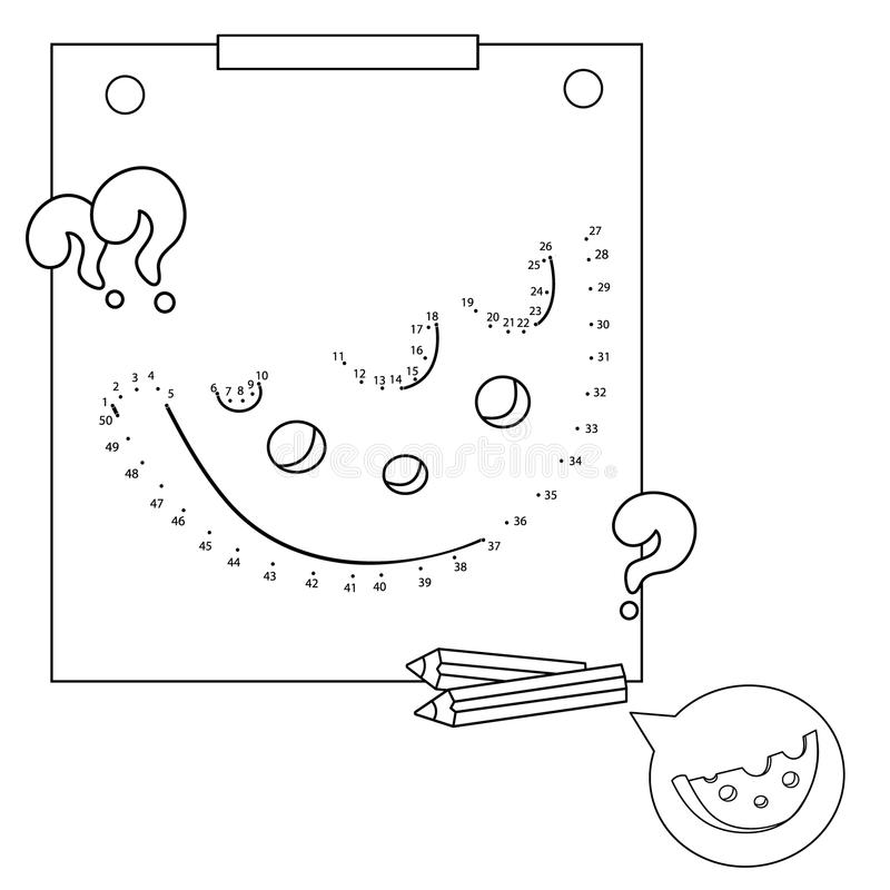 Educational Games For Kids: Numbers Game. Cheese. Coloring Book For ...