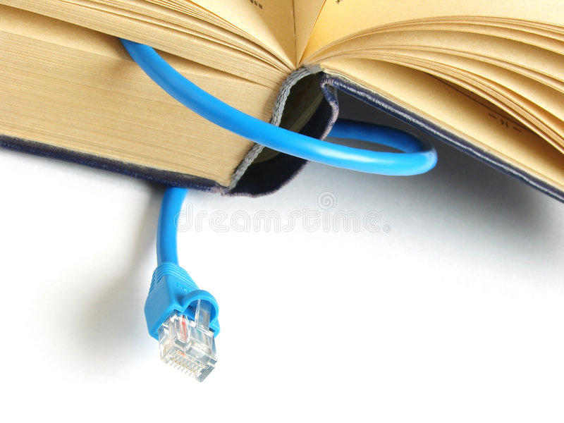 Download Educational network stock image. Image of library, plug - 6849111