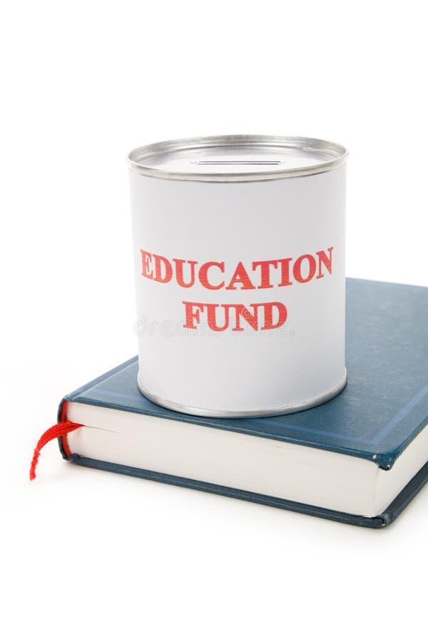 edukacja funduszu zdjęcie royalty free
