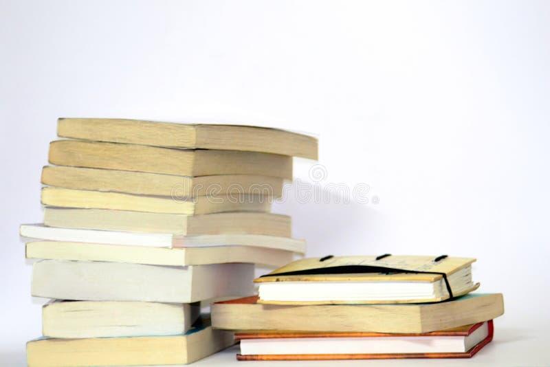 Edukacja jest władzą udawać się zdjęcia royalty free