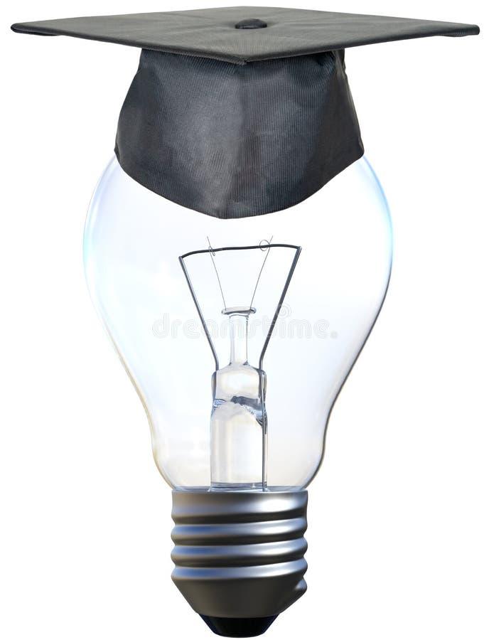 Edukacja, pomysły, uczenie, innowacja, Odizolowywająca, nauczyciel zdjęcia stock