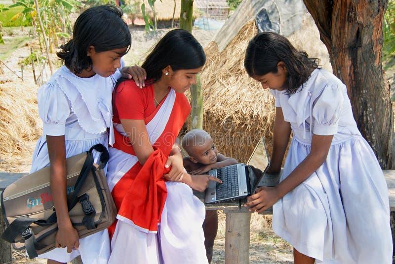 edukacja postęp zdjęcie stock