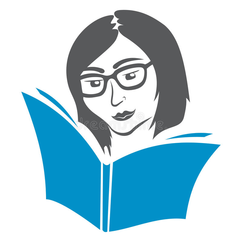 Edukacja symbol ilustracja wektor