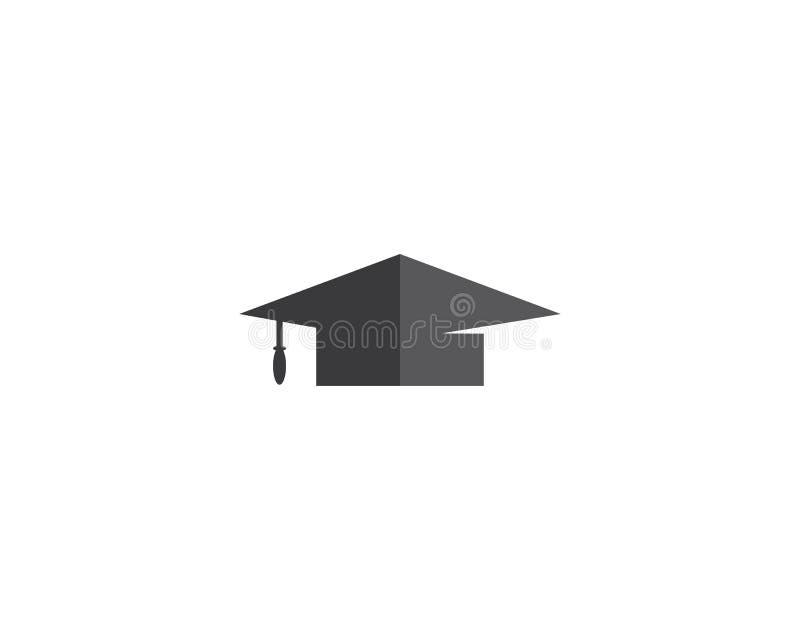 Edukacja symbolu ilustracja ilustracja wektor