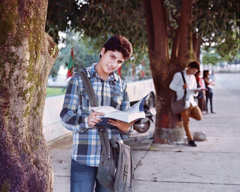 Edukacja w India zdjęcie stock