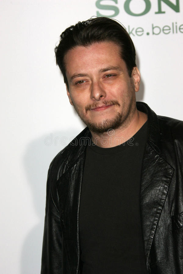 Download Edward Furlong editorial photo. Image of hollywood, theater - 24570276