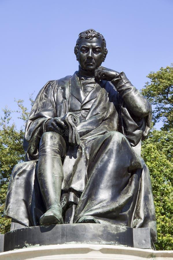 Edward Jenner stockbilder