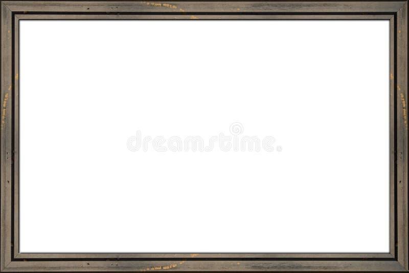 edzr drewno ramowy biały obrazy royalty free
