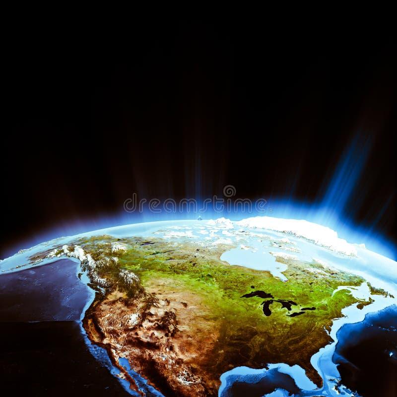 Download EE.UU. stock de ilustración. Ilustración de geografía - 42439698