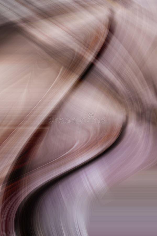 Een abstracte achtergrond royalty-vrije stock afbeeldingen