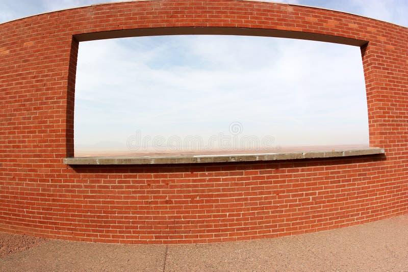 Een andere Baksteen in de Muur stock afbeeldingen