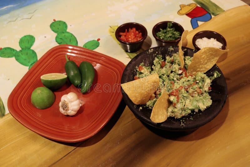 Een fijn Mexicaans Feest stock fotografie