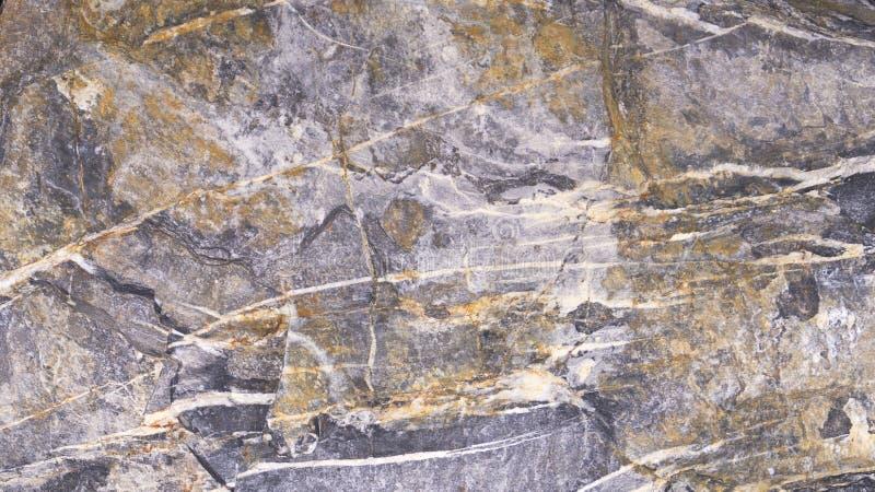 Een fragment van de rots stock afbeeldingen
